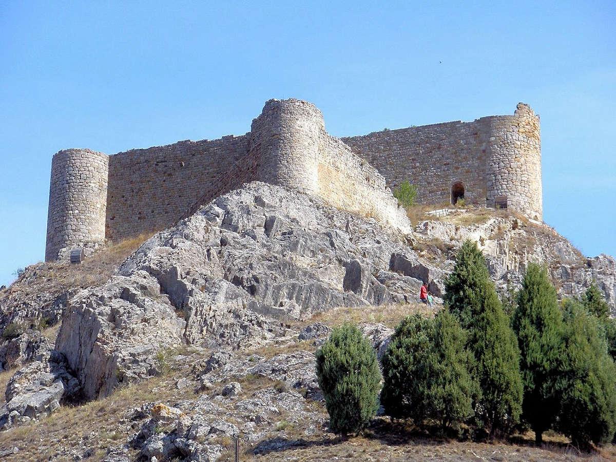 Muralla-de-Aguilar-Palencia