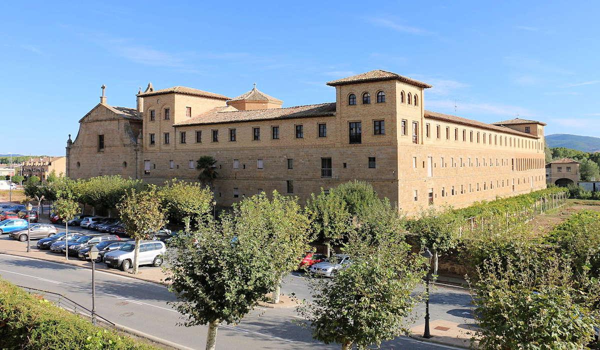murallas-romanas-en Olite-Navarra