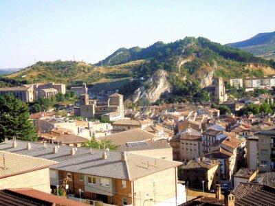 ESTELLA-Pueblos más Bonitos de Navarra