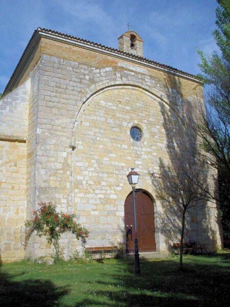 Ermita de Nuestra Señora del Otero