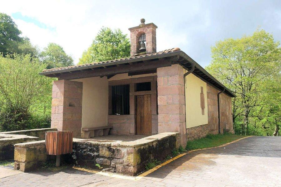 Ermita de Nuestra Señora del Pilar