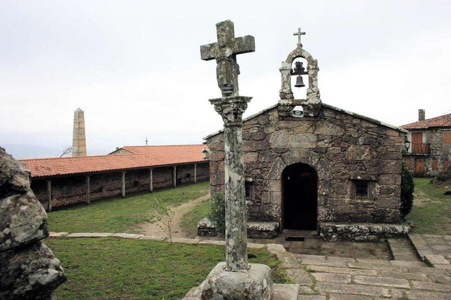 Ermita de Santa Tecla