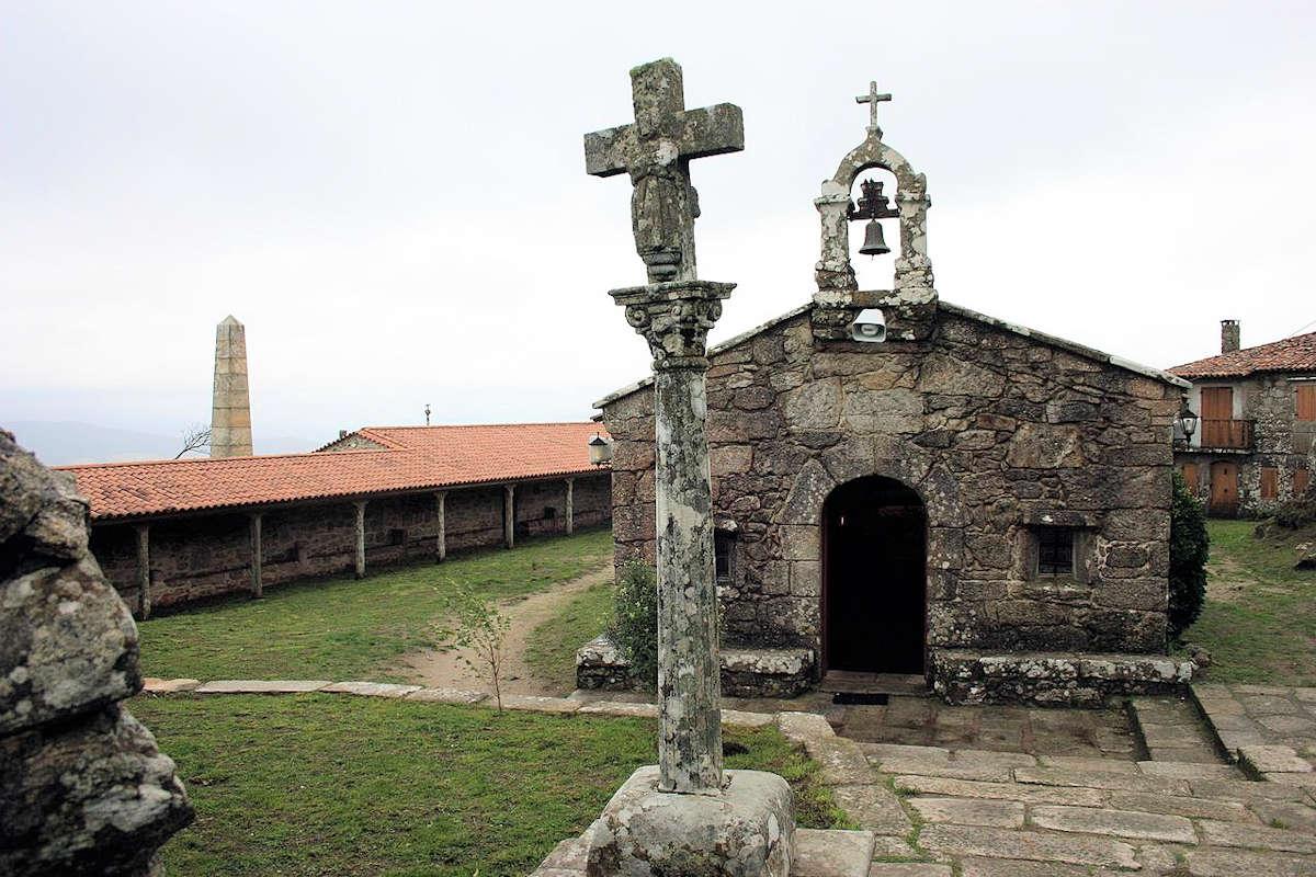 ermita-de-Santa-Tecla-Pontevedra