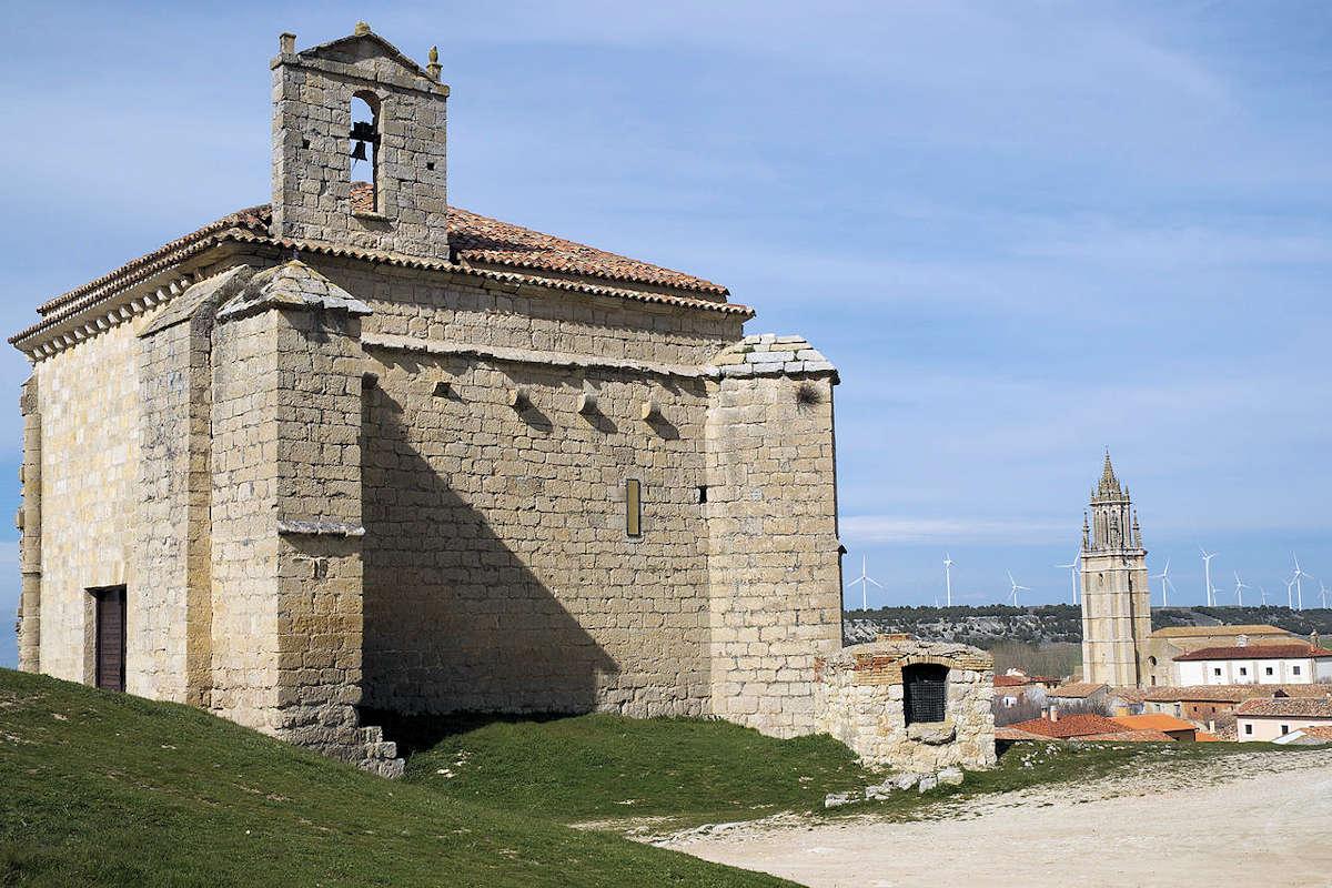 Monasterio-de-Nuestra-Señora-de-Alconada-Palencia