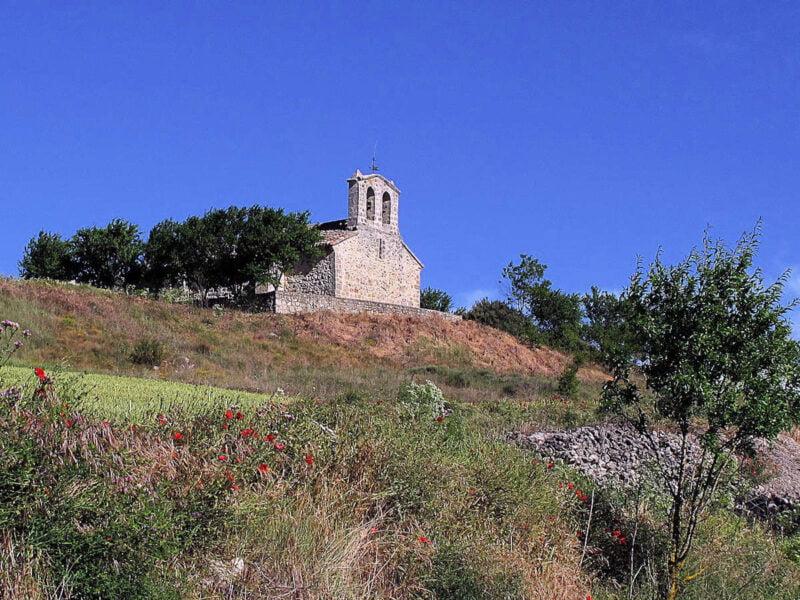 Ermita de Valorio de Alcor