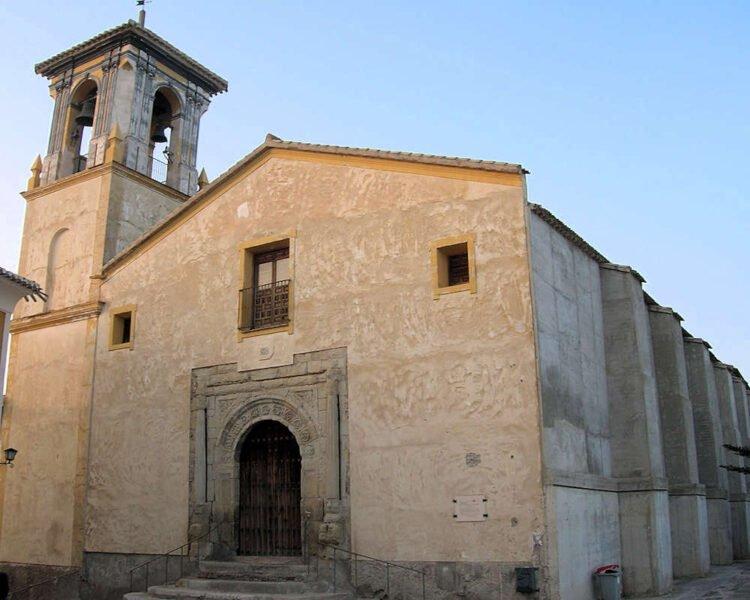 Ermita de la Purísima Concepción de Cehegín