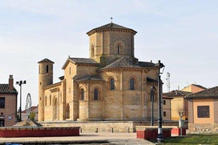 FRÓMISTA-Pueblos más bonitos de Palencia