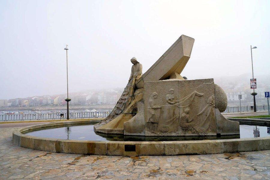 Monumento ao Mariñeiro