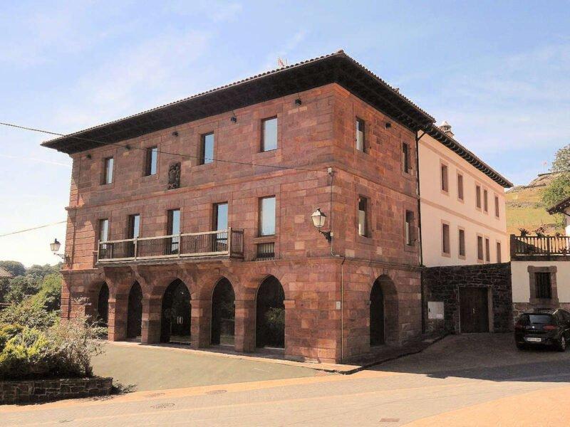 Palacio de Borda