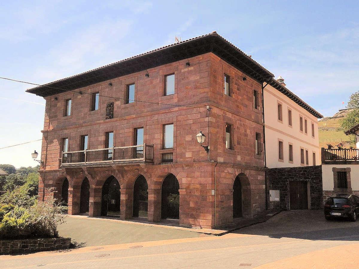 Palacio-de-Borda-Pueblos-de-Navarra