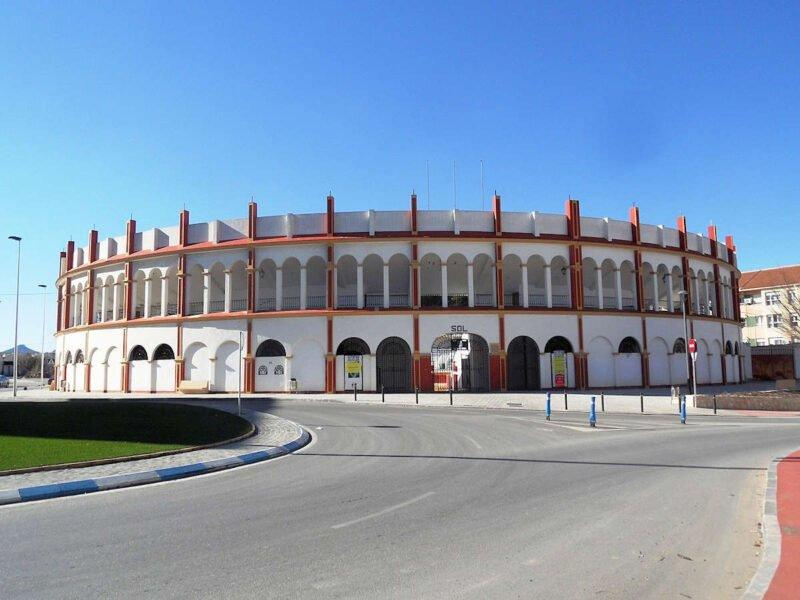 Plaza de Toros de Yecla