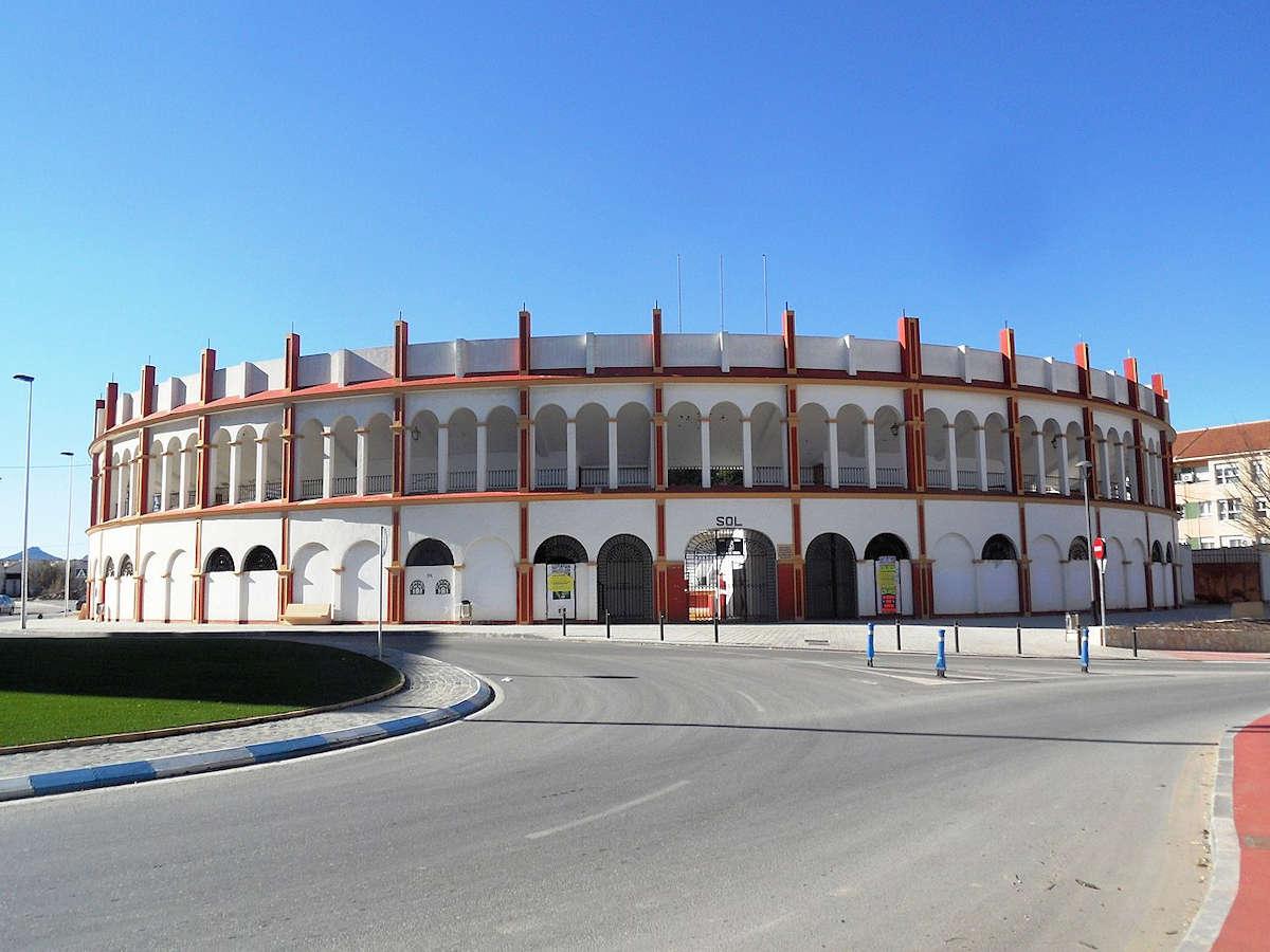 Museo-Arqueológico -Cayetano-de-Mergelina-Yecla