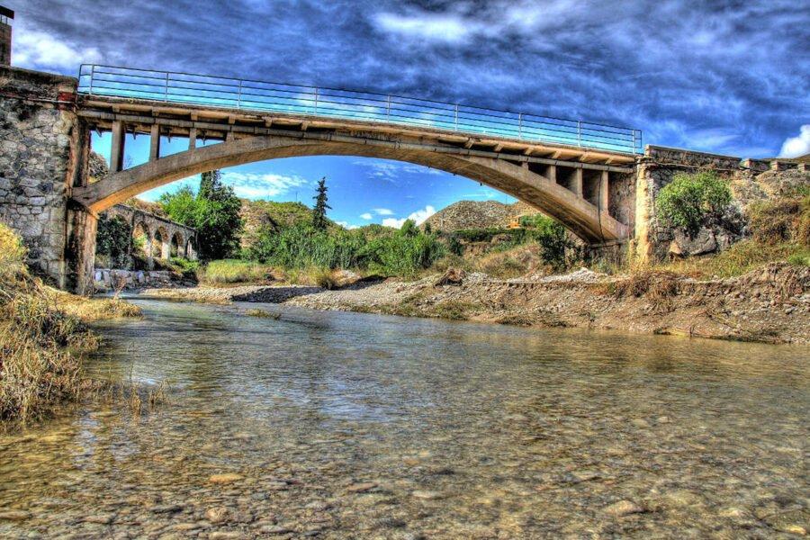 Puente Santo