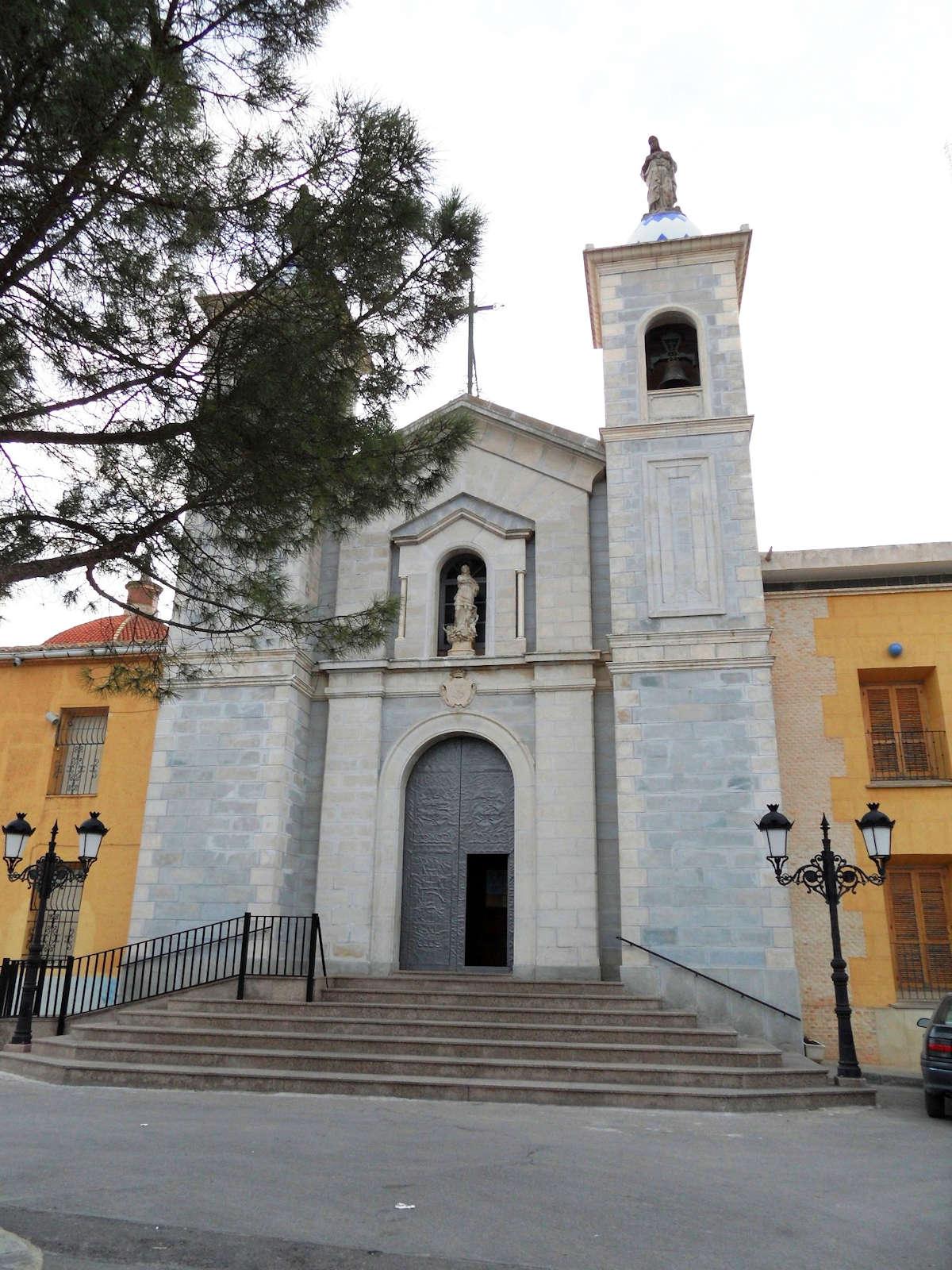 santuario-virgen-del-castillo-museo mariano-en-yecla