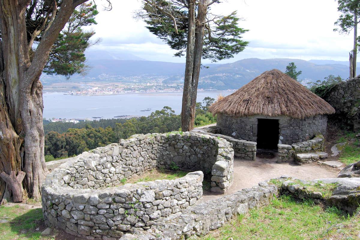 Monte-Santa-Trega-Pontevedra