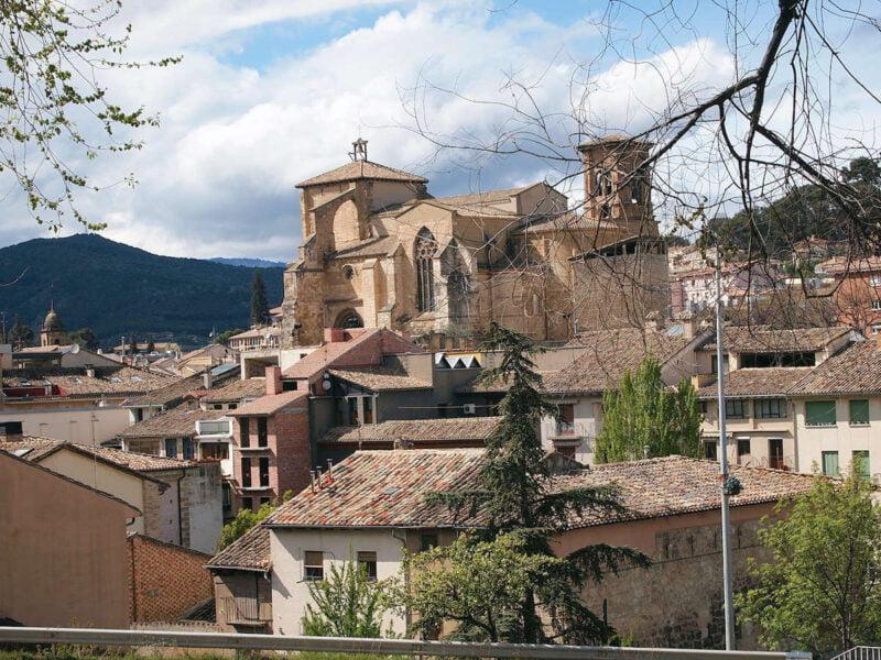 Visita Estella en Navarra