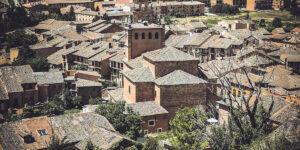 AYLLÓN-Pueblos más bonitos de Segovia
