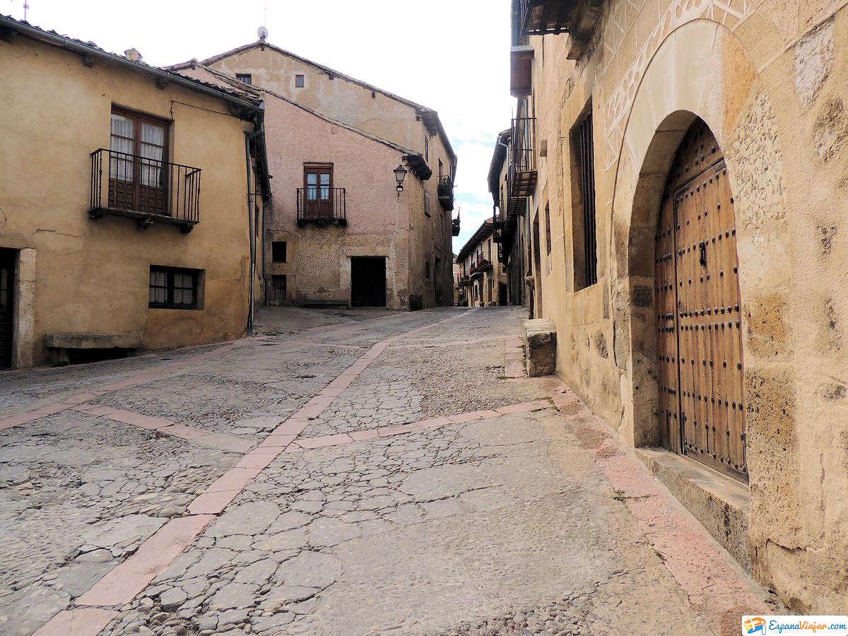 Aljibe-en-Mirador de la Hontanilla-Segovia