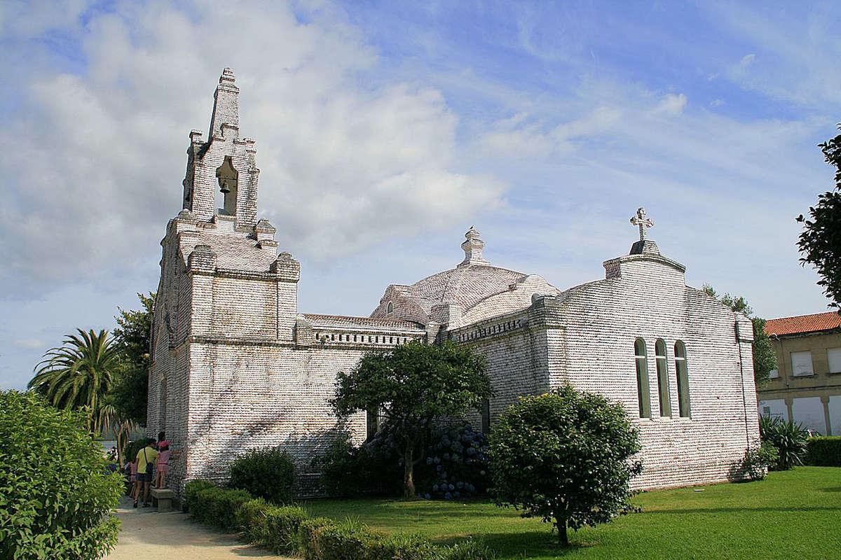 Capilla-de-San-Caralampio-pueblos-de-Pontevedra