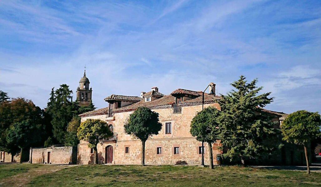 Casa noble de Medinaceli