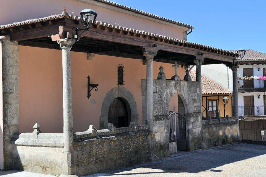 Casco Histórico de Miranda del Castañar