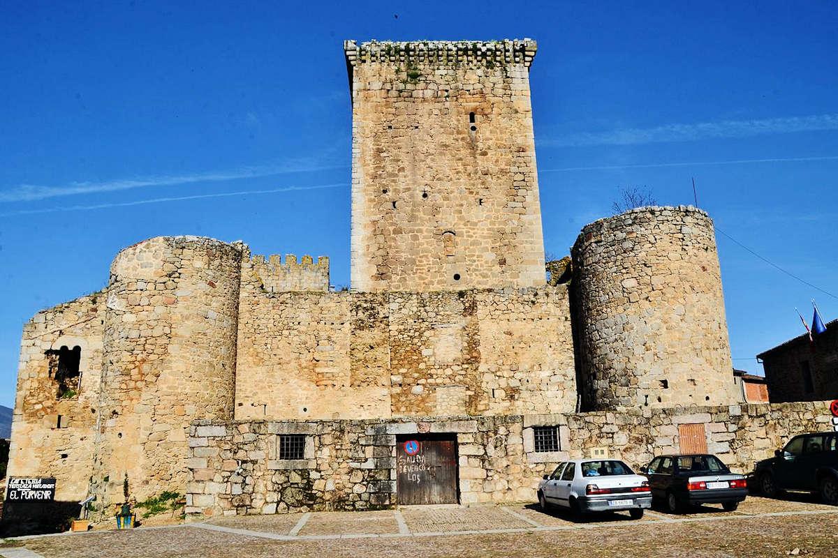 Castillo-de-los-Ziga-Miranda-del-Castañar