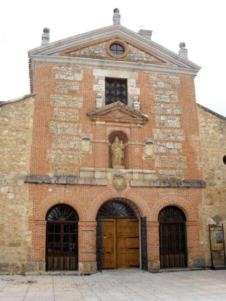 Convento del Carmen de Extramuros
