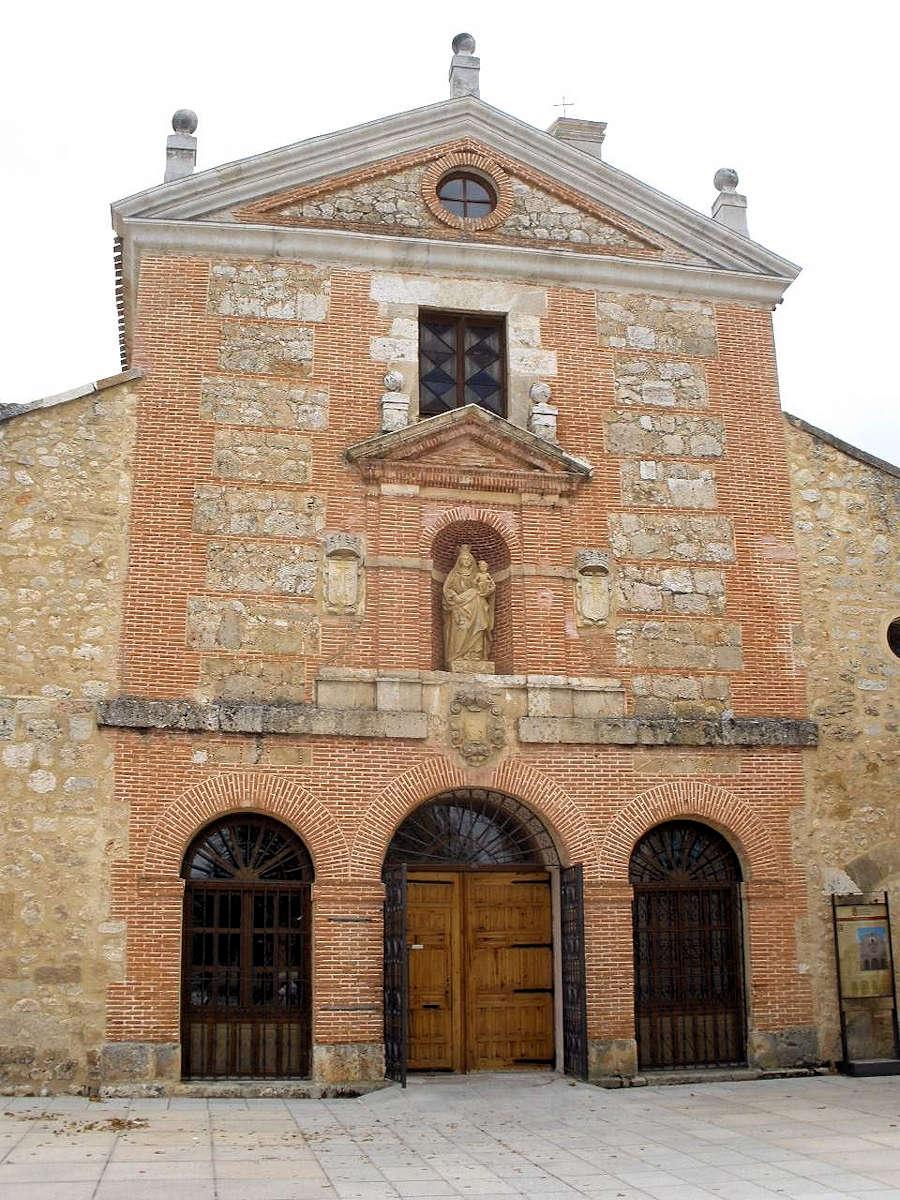 convento-del-carmen-el-burgo-de-osma-soria