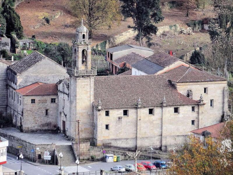 Convento e Iglesia San Francisco