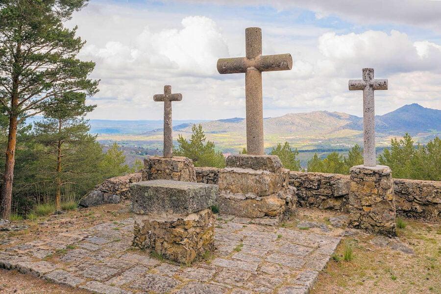 Cruz del Herrerito
