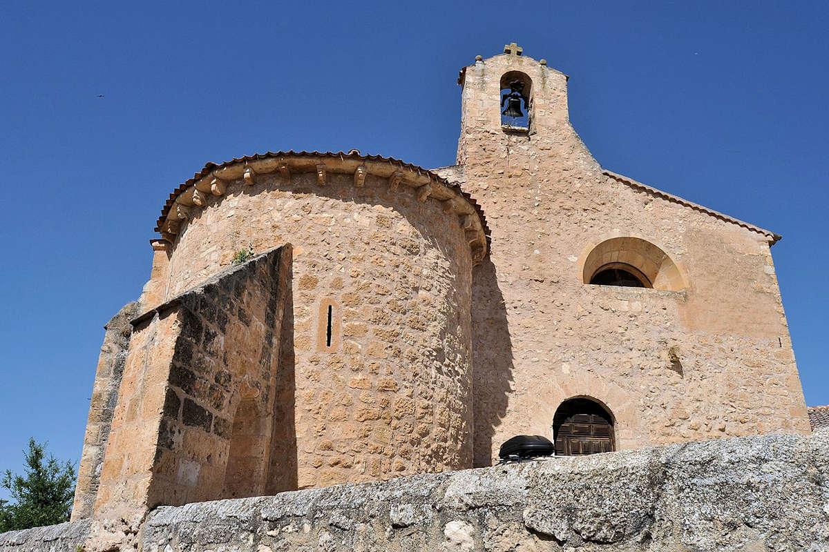 Ermita-de-San-Miguel-pueblos-de-segovia