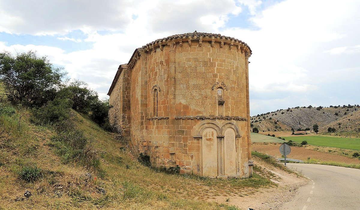 Ermita-de-Nuestra-Señora-de-la-Soledad-Calatañazor