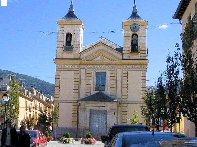 Iglesia Nuestra Señora de los Dolores