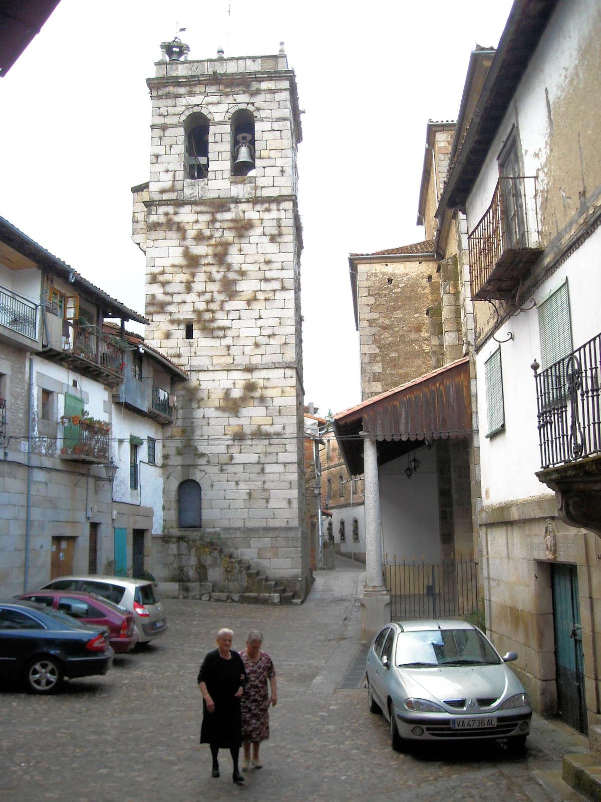 Iglesia-de-Nuestra-Señora-de-las-Nieves-Mogarraz