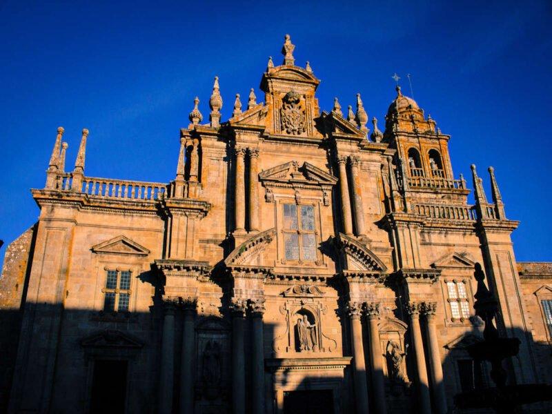 Iglesia y Monasterio de San Salvador