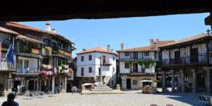 LA ALBERCA-Pueblos más bonitos de Salamanca