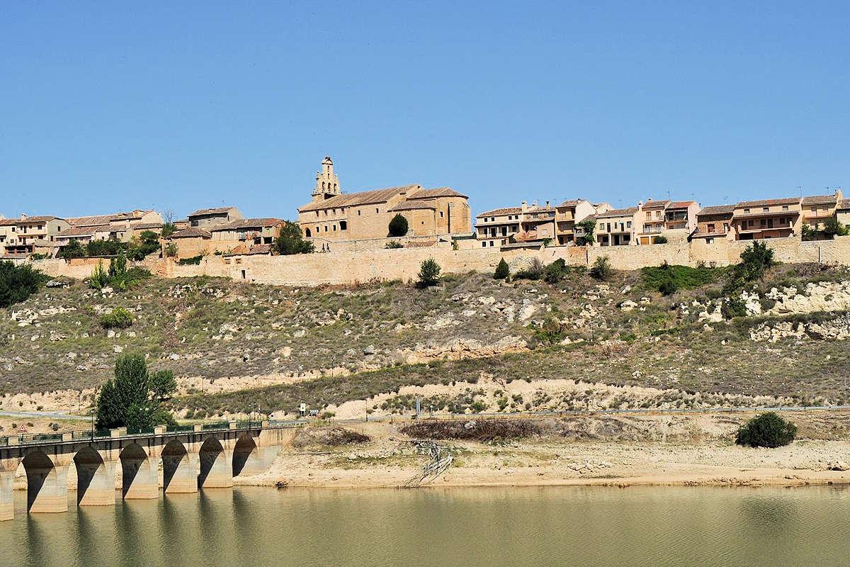 MADERUELO-Pueblos más bonitos de Segovia