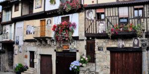 MOGARRAZ-Pueblos más bonitos de Salamanca