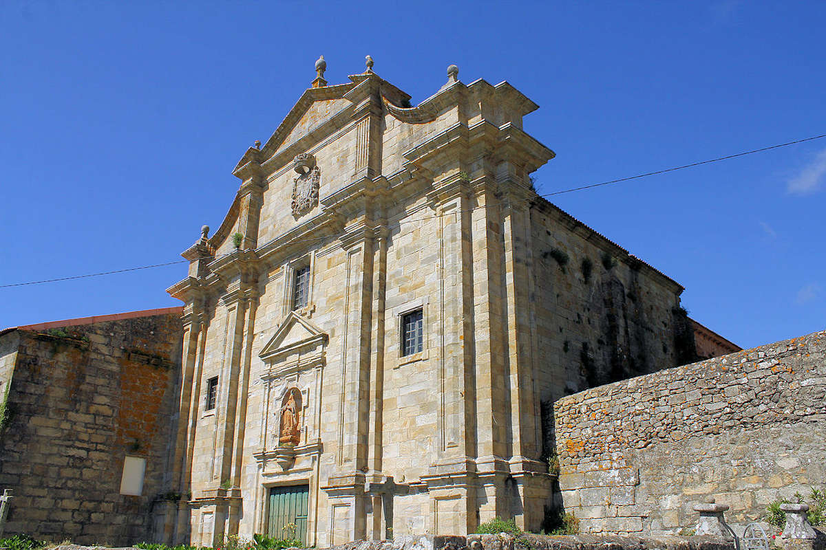 Monasterio-de-Santa-María-Oia-Pontevedra