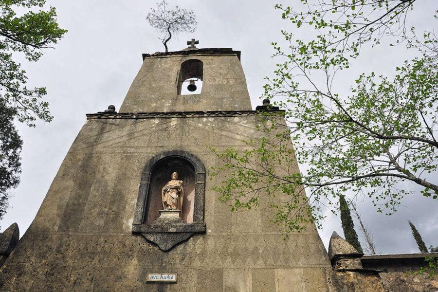 Monasterio de las Batuecas
