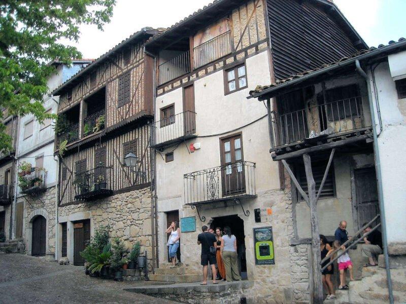 Museo Etnográfico de Mogarraz