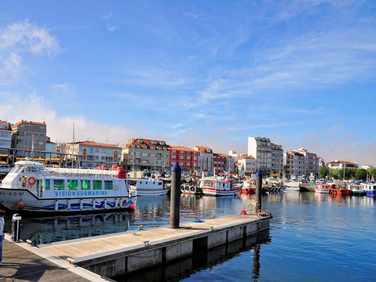O GROVE-Pueblos más bonitos de Pontevedra