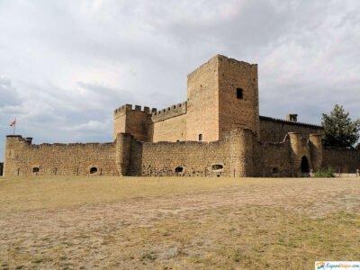 PEDRAZA-Pueblos más bonitos de Segovia