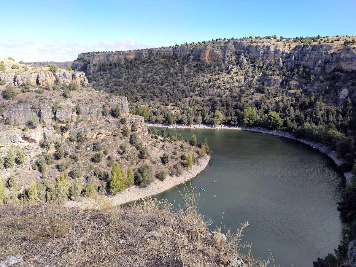 Ermita-de-San-Frutos--Parque-Natural-las-Hoces-Segovia