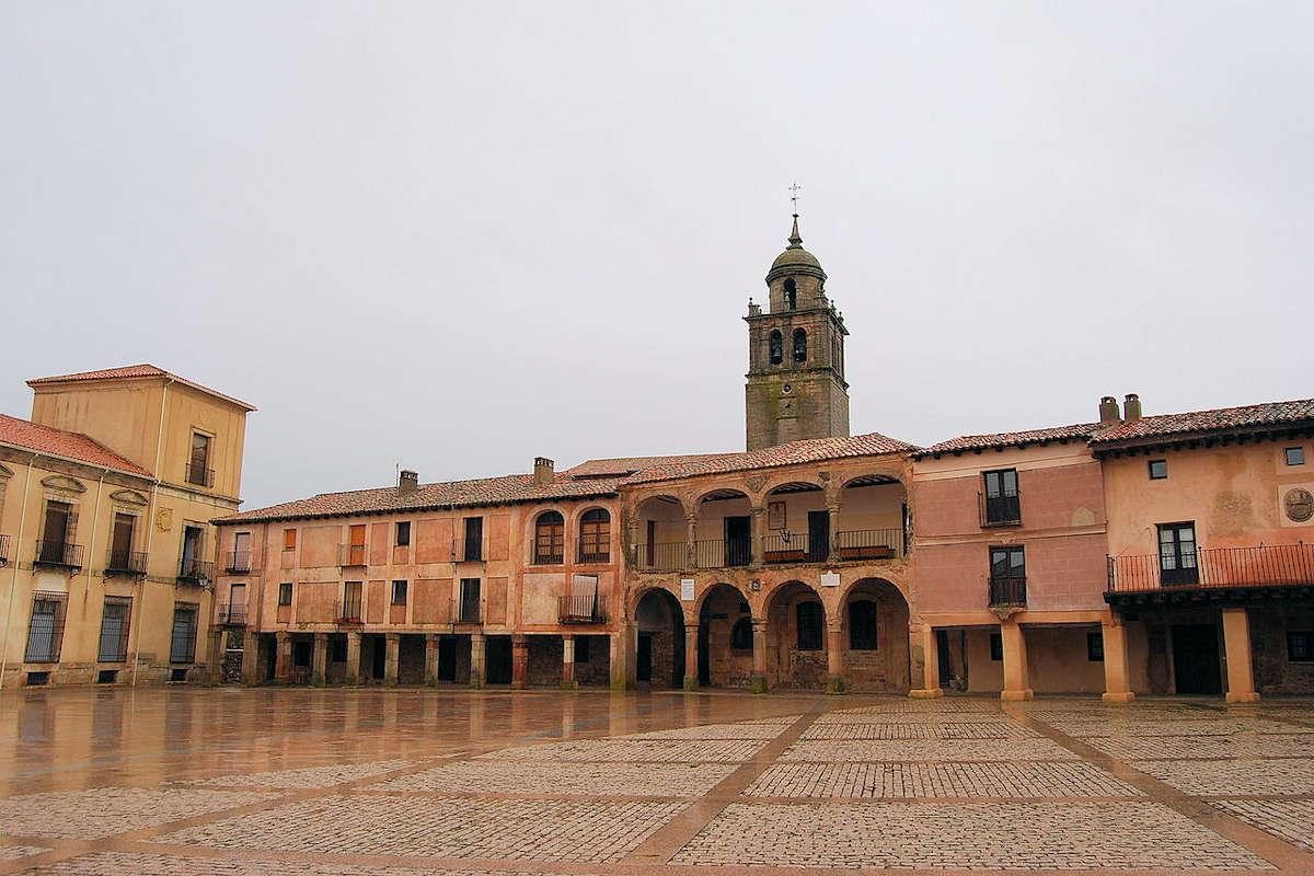 Colegiata-de-Nuestra-Señora-de-la-Asuncion-Soria