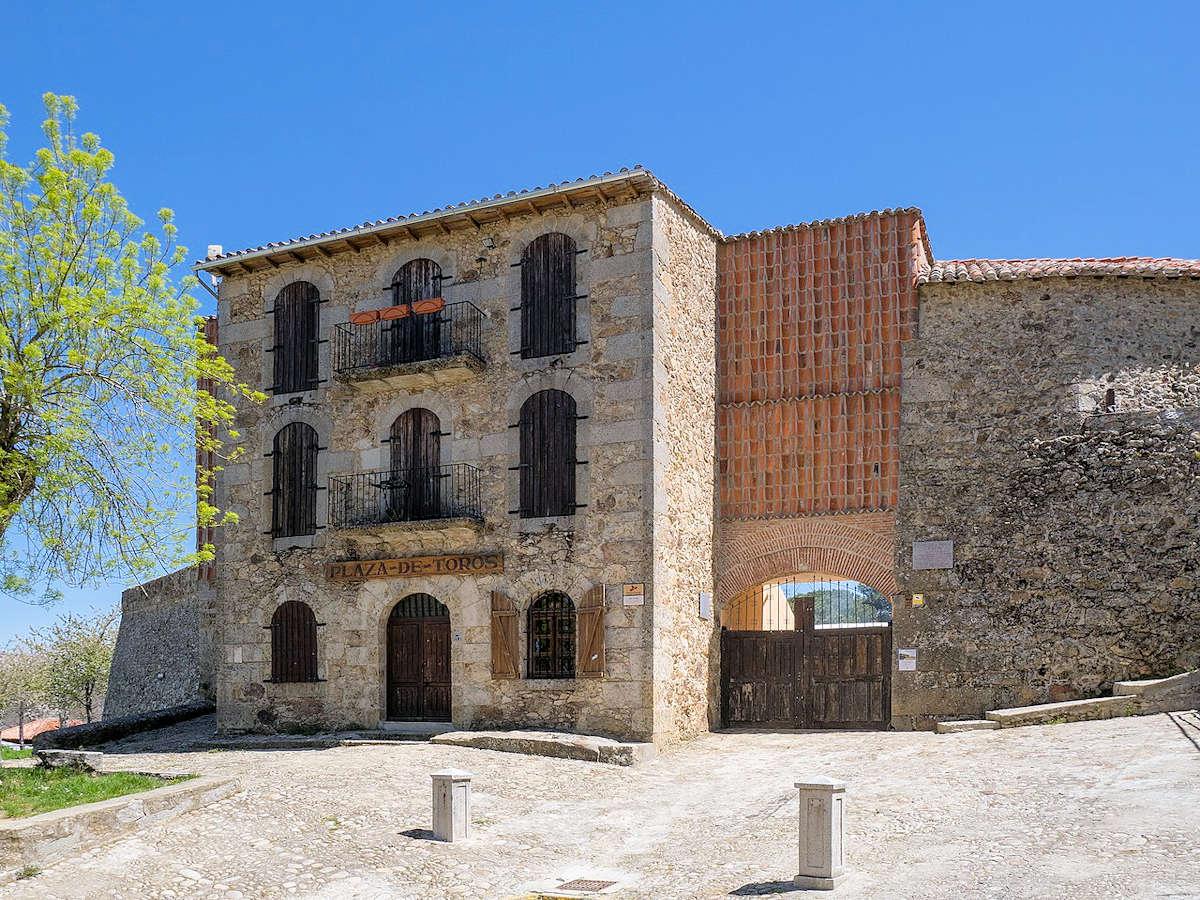 Plaza-de-Toros-de-Béjar-Salamanca