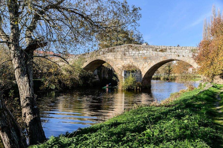 Puente Romano de Allariz