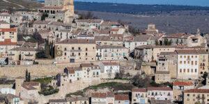 SEPÚLVEDA-Pueblos más bonitos de Segovia