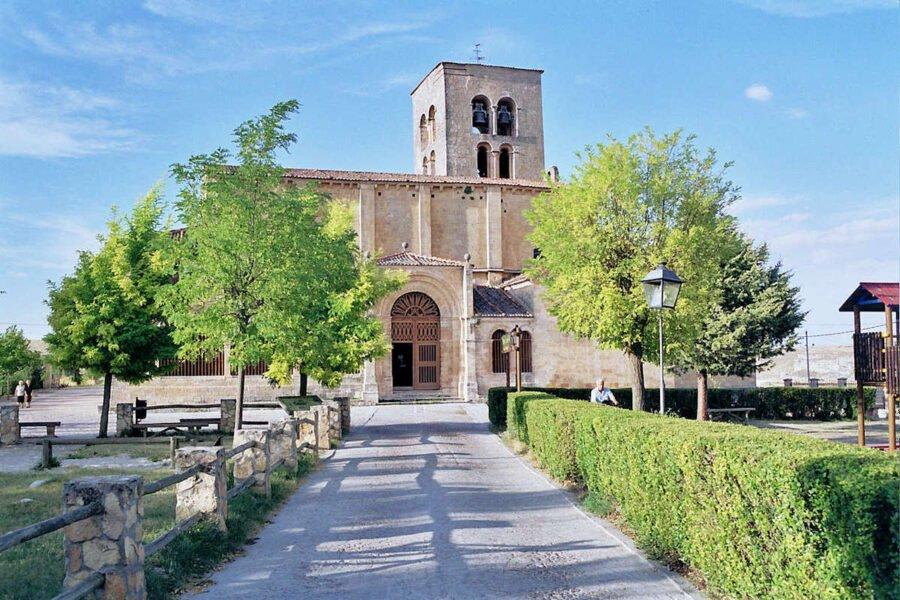 Santuario de Santa María de la Peña