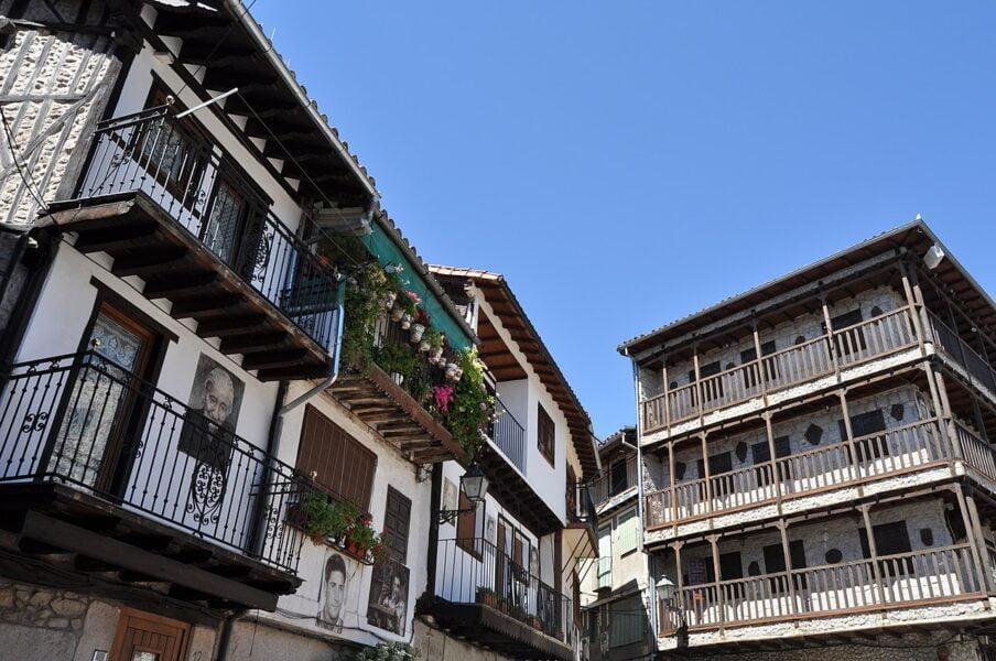 Visita Mogarraz